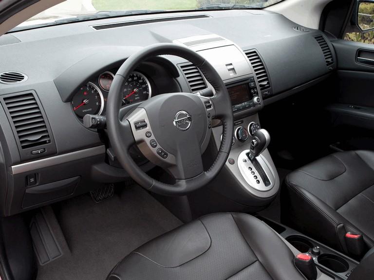 2009 Nissan Sentra ( C16 ) 265590