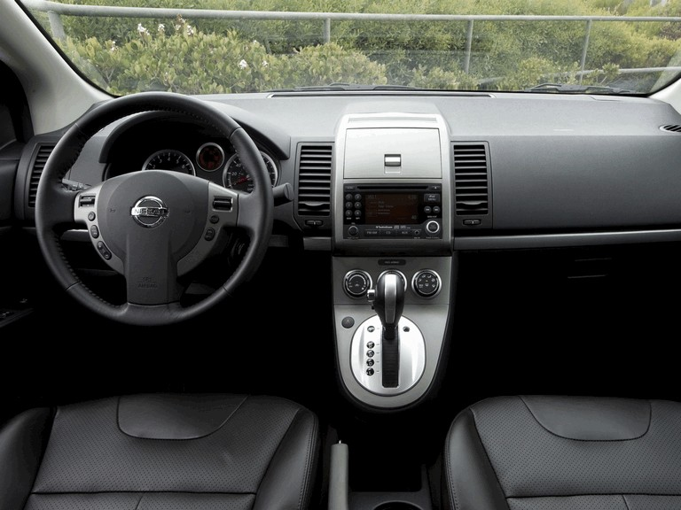 2009 Nissan Sentra ( C16 ) 265591