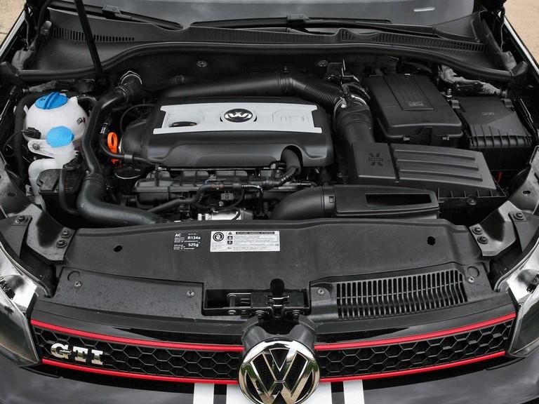 2009 Volkswagen Golf VI GTI 5-door by Mc Chip-Dkr 265600