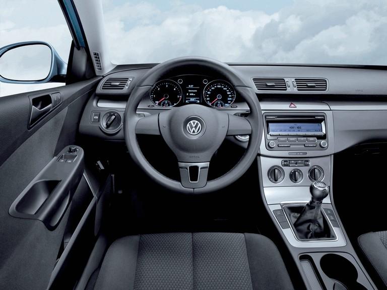 2009 Volkswagen Passat BlueMotion 265607