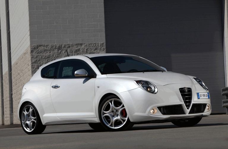 2009 Alfa Romeo MiTo 1.4 MultiAir 265867