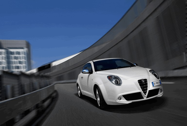 2009 Alfa Romeo MiTo 1.4 MultiAir 265875