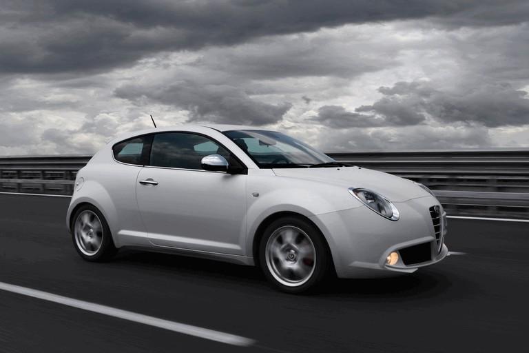 2009 Alfa Romeo MiTo 1.4 MultiAir 265882