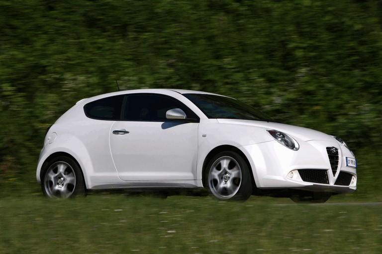 2009 Alfa Romeo MiTo 1.4 MultiAir 265883