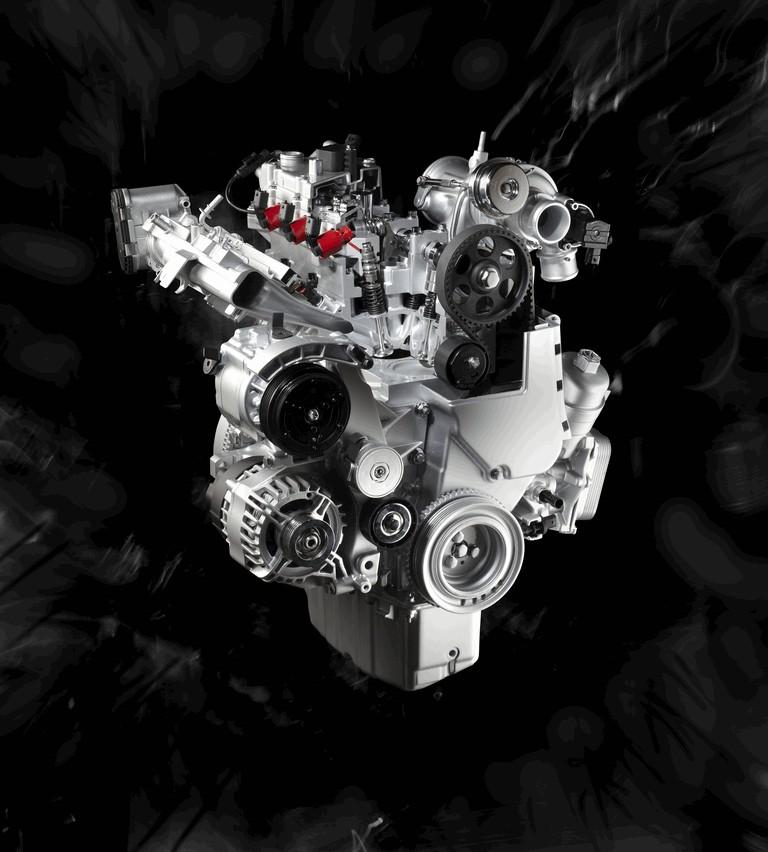 2009 Alfa Romeo MiTo 1.4 MultiAir 265886
