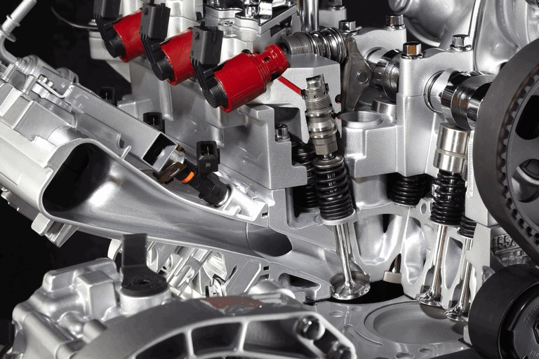 2009 Alfa Romeo MiTo 1.4 MultiAir 265887