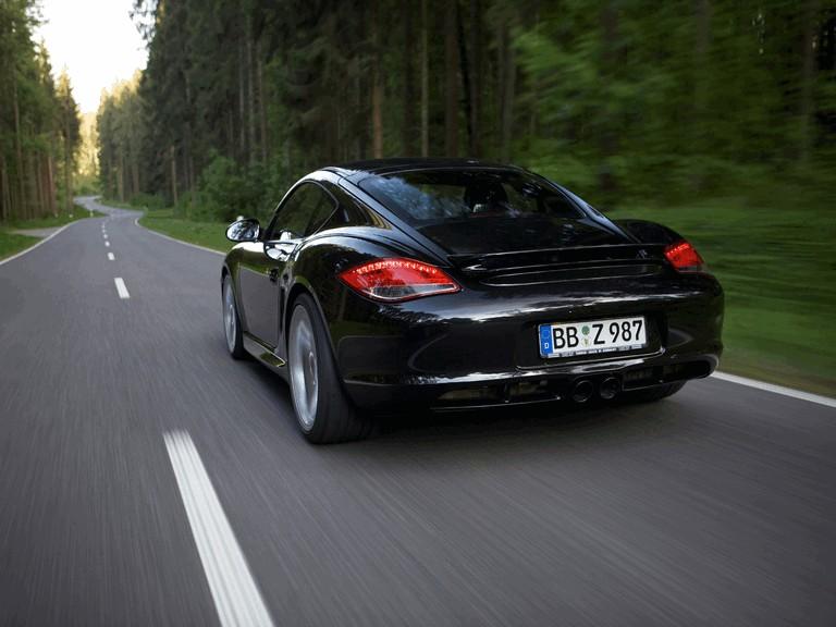 2009 Porsche Cayman ( 987C ) by TechART 265987