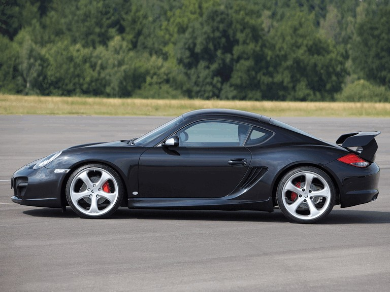 2009 Porsche Cayman ( 987C ) by TechART 265988