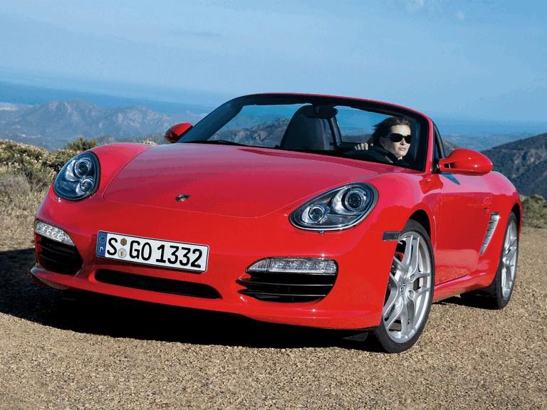 2009 Porsche Boxster ( 987 ) S 266377