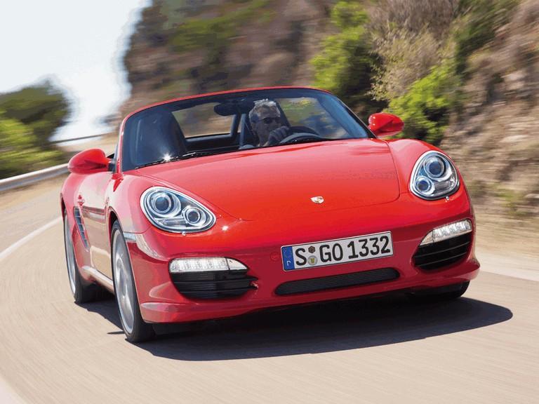 2009 Porsche Boxster ( 987 ) S 266381