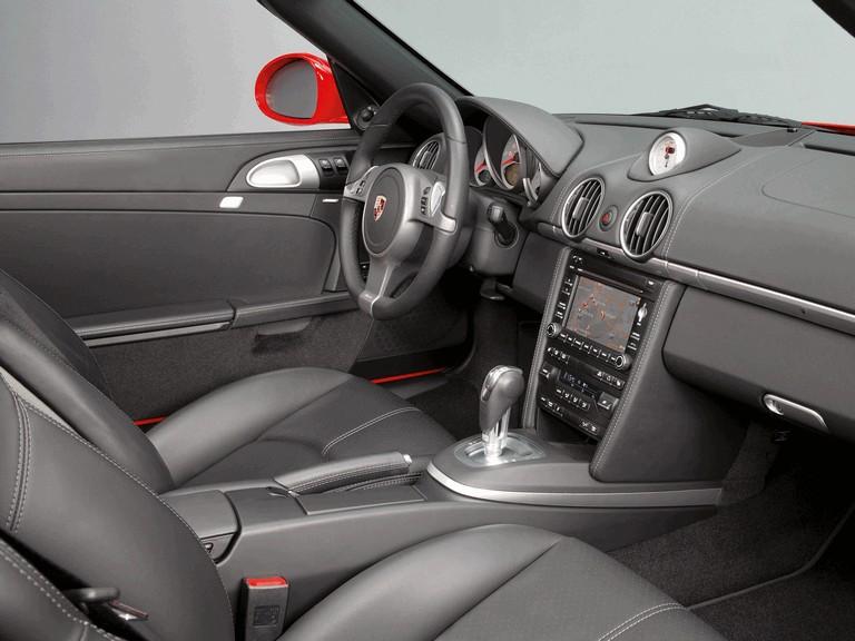 2009 Porsche Boxster ( 987 ) S 266390