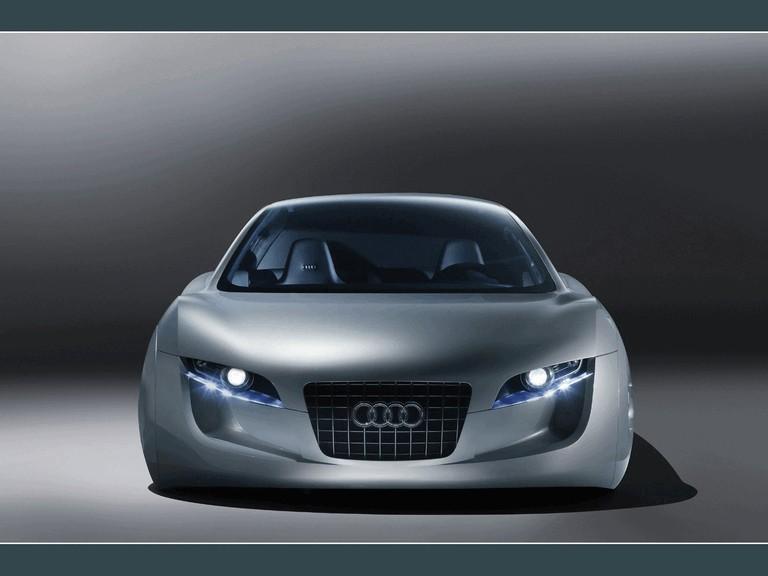 2004 Audi RSQ concept 484972