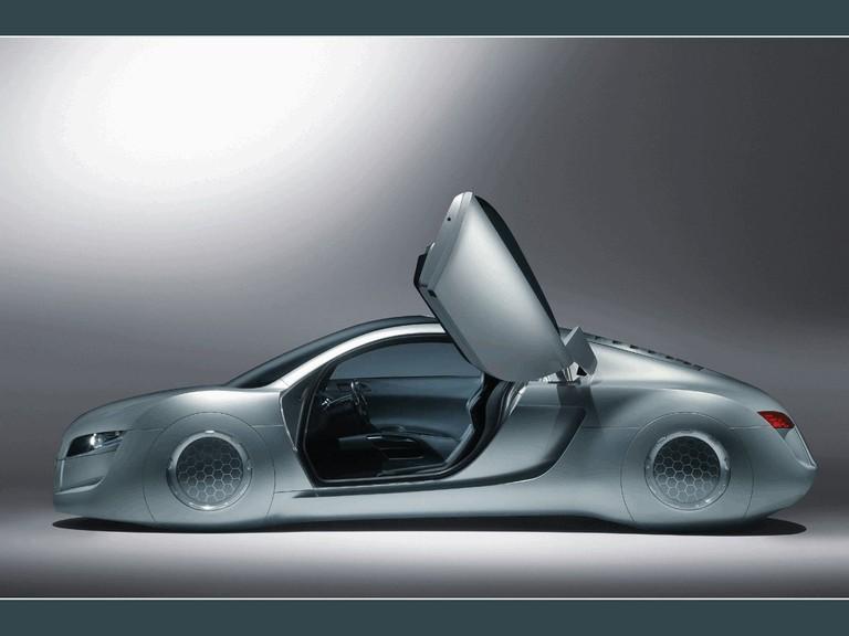 2004 Audi RSQ concept 484973