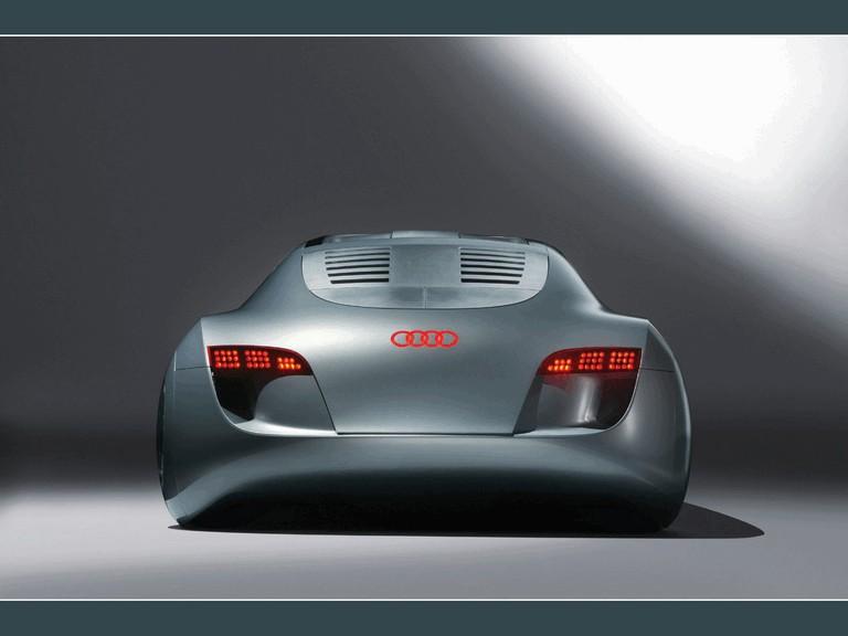 2004 Audi RSQ concept 484974