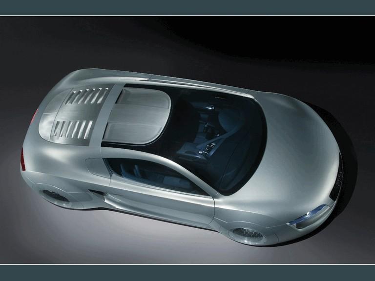 2004 Audi RSQ concept 484975