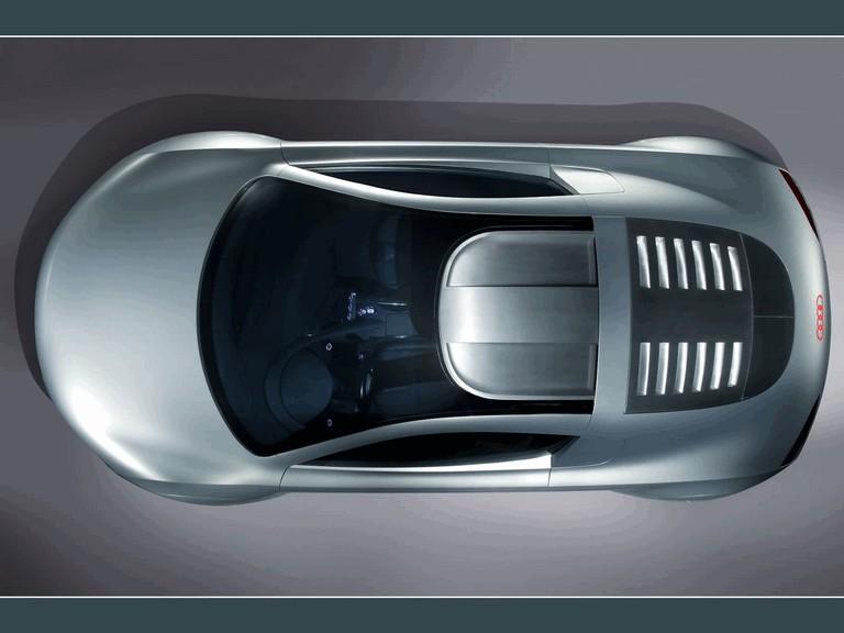 2004 Audi RSQ concept 484976