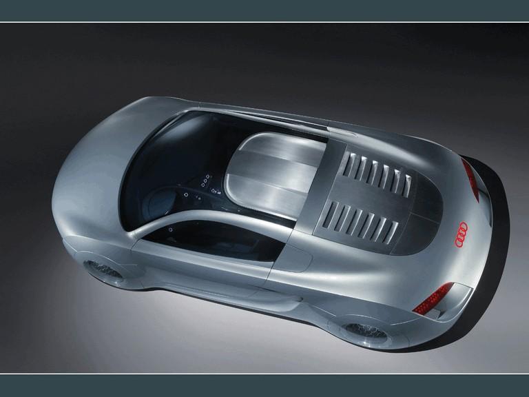 2004 Audi RSQ concept 484977