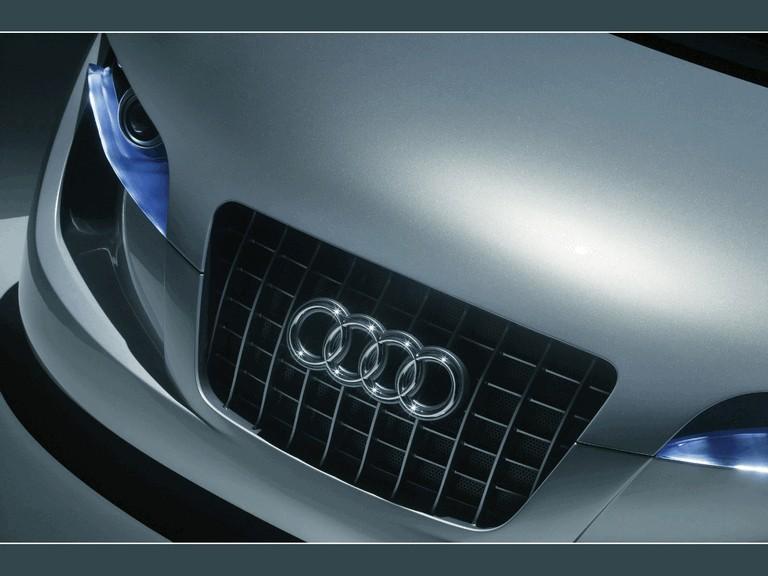 2004 Audi RSQ concept 484978