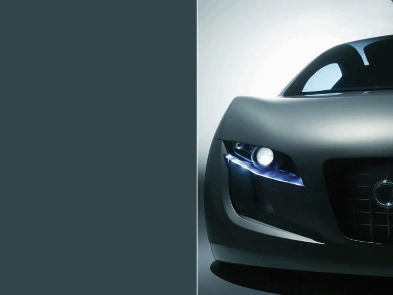 2004 Audi RSQ concept 484979