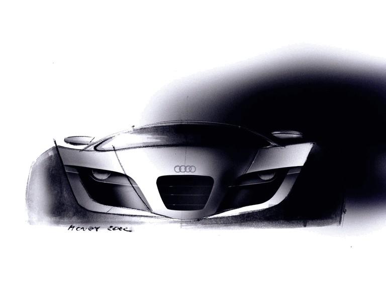 2004 Audi RSQ concept 484982