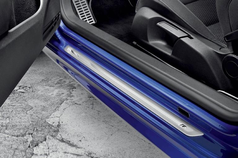 2009 Volkswagen Golf VI R 266545