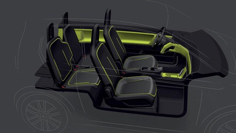 2009 Volkswagen E-Up! concept 266563