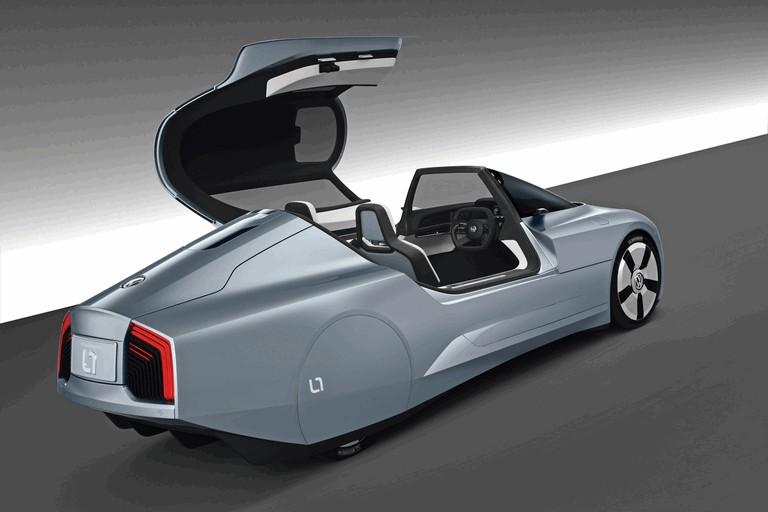 2009 Volkswagen L1 concept 266570