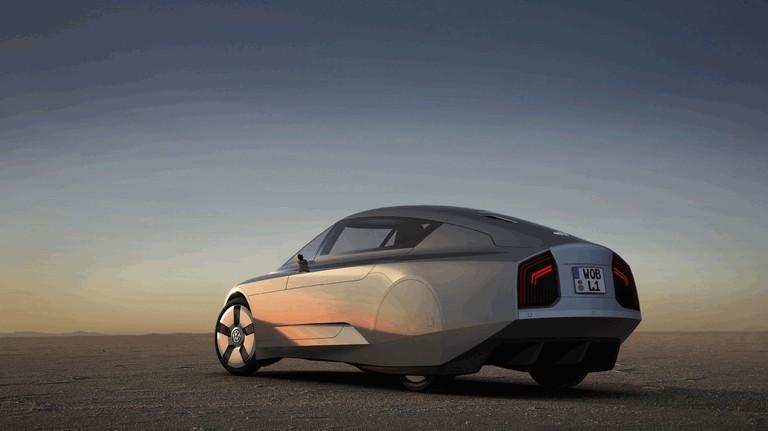 2009 Volkswagen L1 concept 266576
