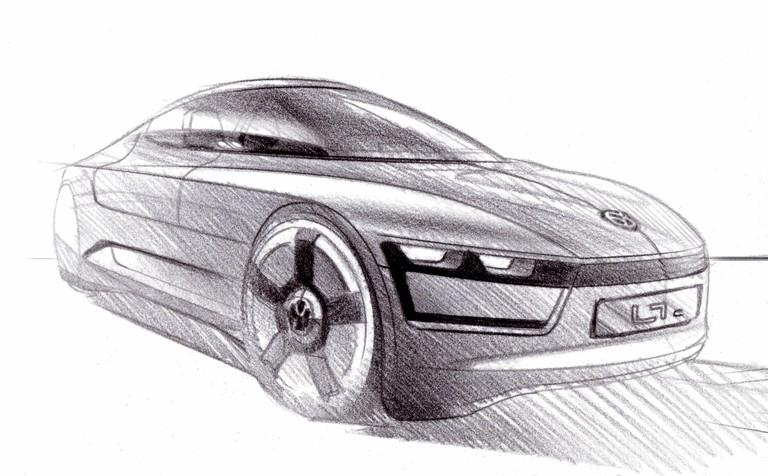 2009 Volkswagen L1 concept 266590