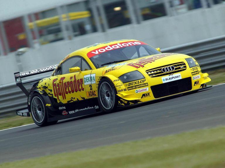 2004 Audi TT DTM 522909