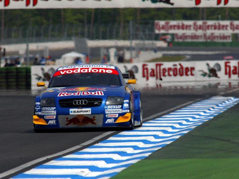 2004 Audi TT DTM 522910