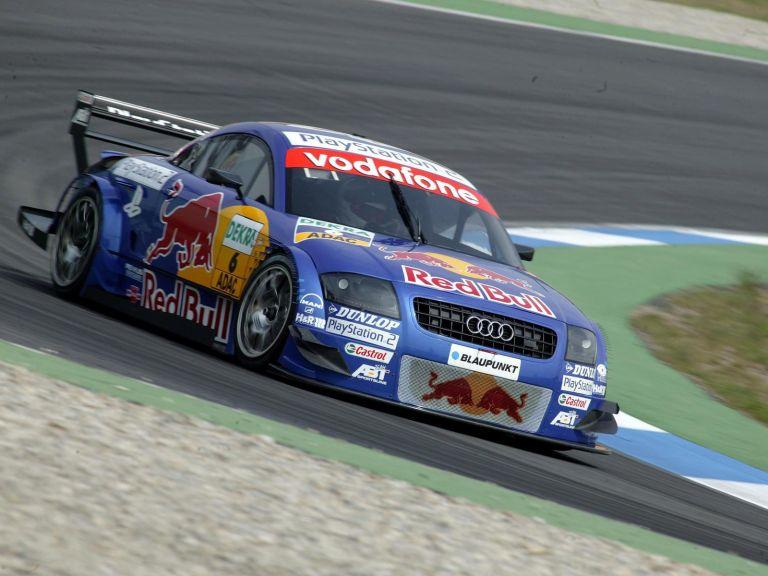 2004 Audi TT DTM 522911