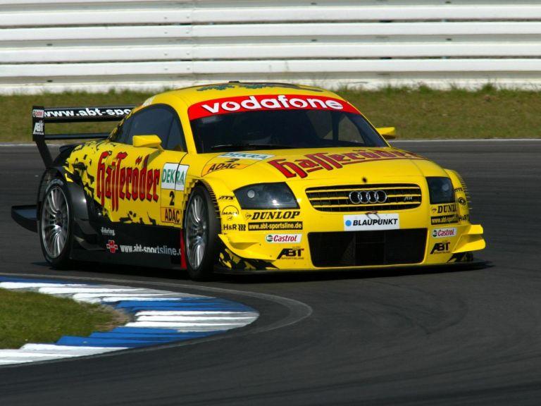2004 Audi TT DTM 522914