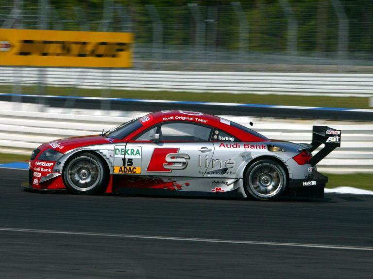 2004 Audi TT DTM 522915