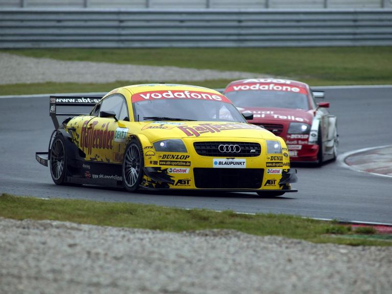 2004 Audi TT DTM 522921
