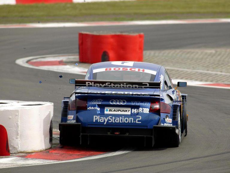 2004 Audi TT DTM 522925