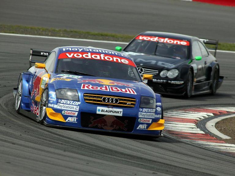 2004 Audi TT DTM 522926
