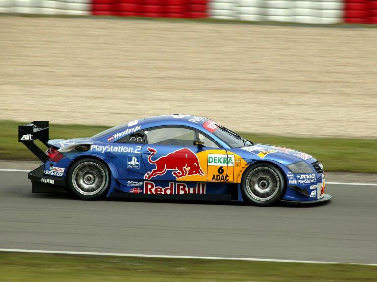 2004 Audi TT DTM 522927