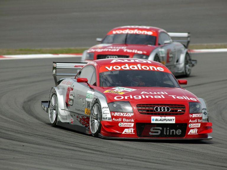 2004 Audi TT DTM 522928