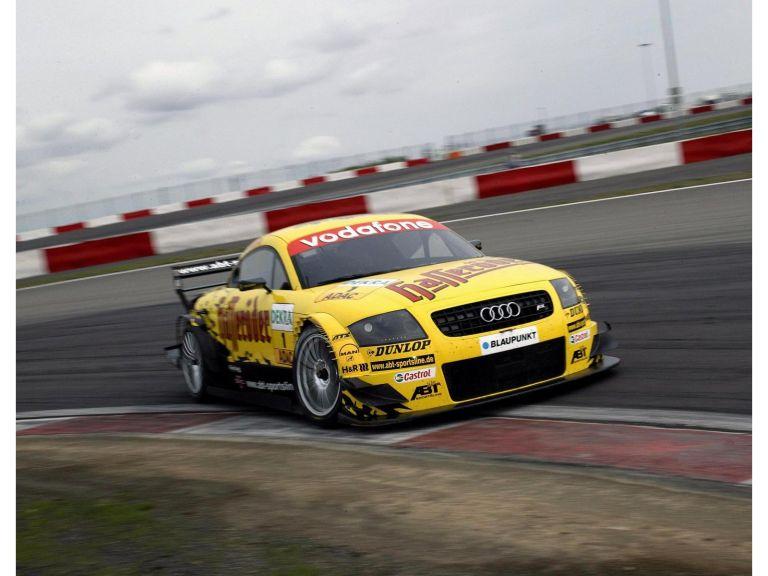 2004 Audi TT DTM 522932