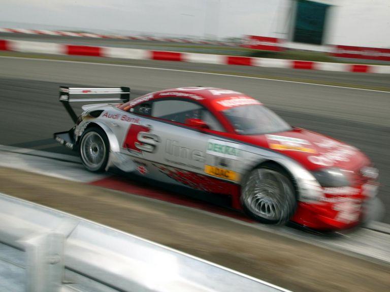 2004 Audi TT DTM 522935