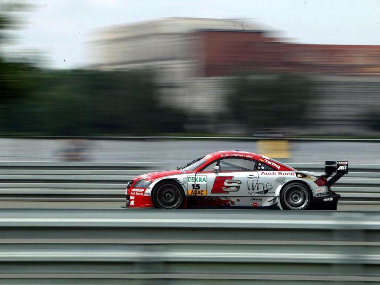 2004 Audi TT DTM 522937