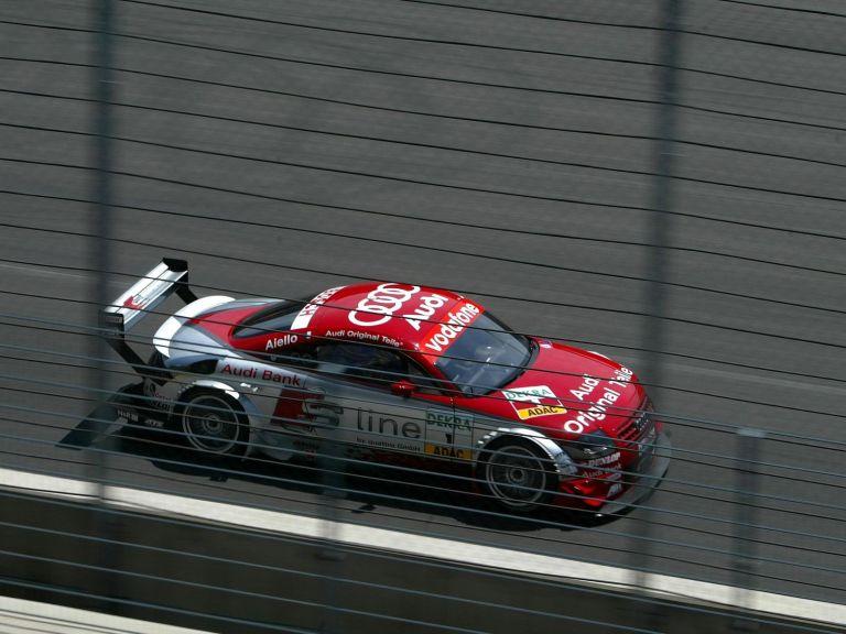 2004 Audi TT DTM 522938