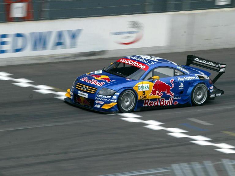 2004 Audi TT DTM 522939
