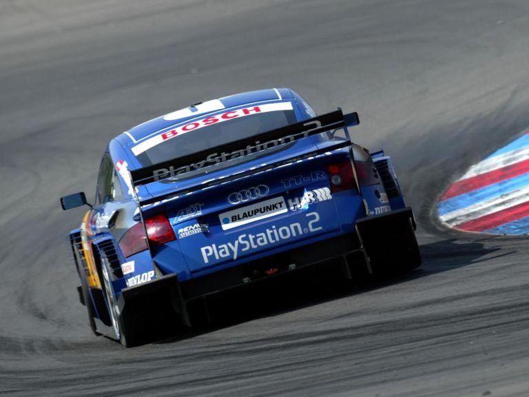 2004 Audi TT DTM 522940