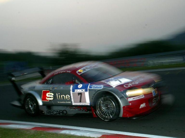 2004 Audi TT DTM 522942