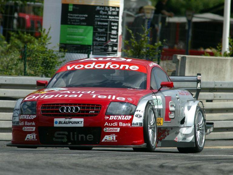 2004 Audi TT DTM 522945