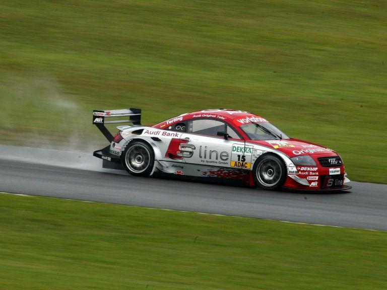2004 Audi TT DTM 522948