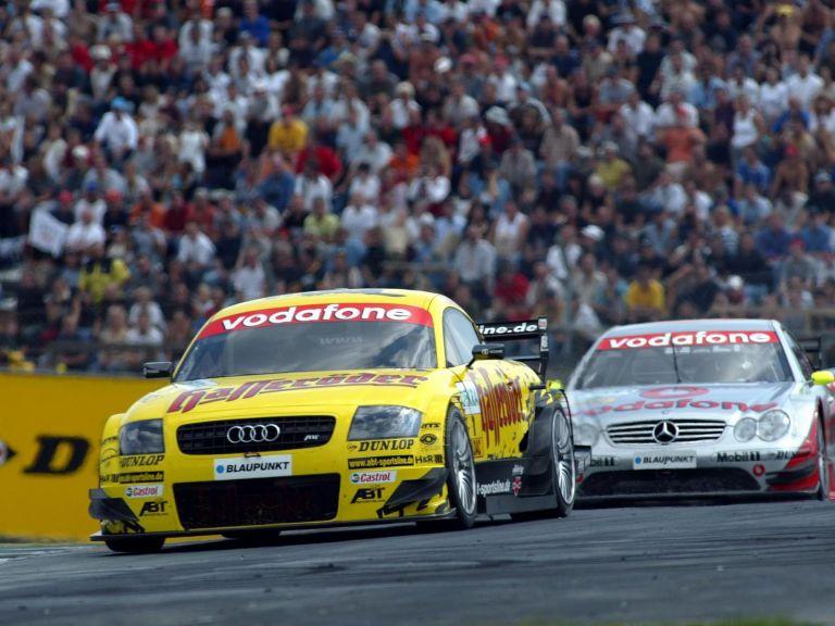 2004 Audi TT DTM 522955