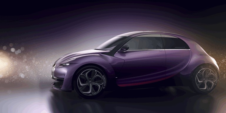 2009 Citroën Revolte concept 266633